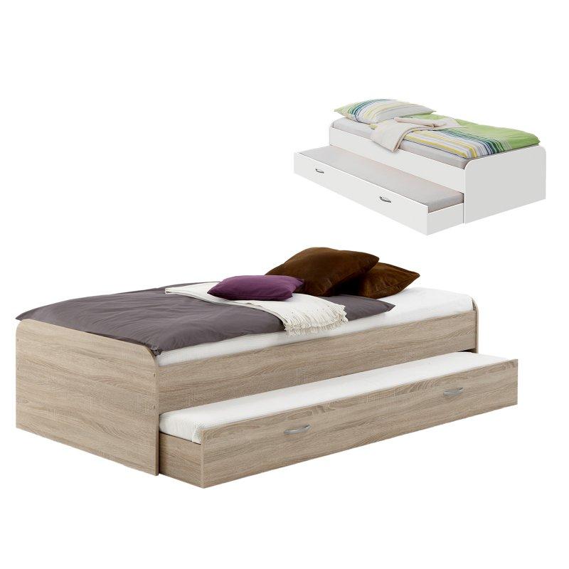 ausziehbett 90x200 cm anne 174 95. Black Bedroom Furniture Sets. Home Design Ideas