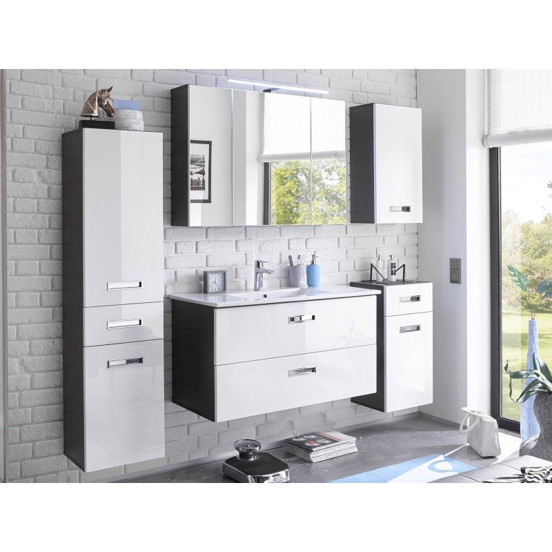 """badezimmer (5-teilig) """"brooklyn i"""", 719,95 €, Badezimmer ideen"""