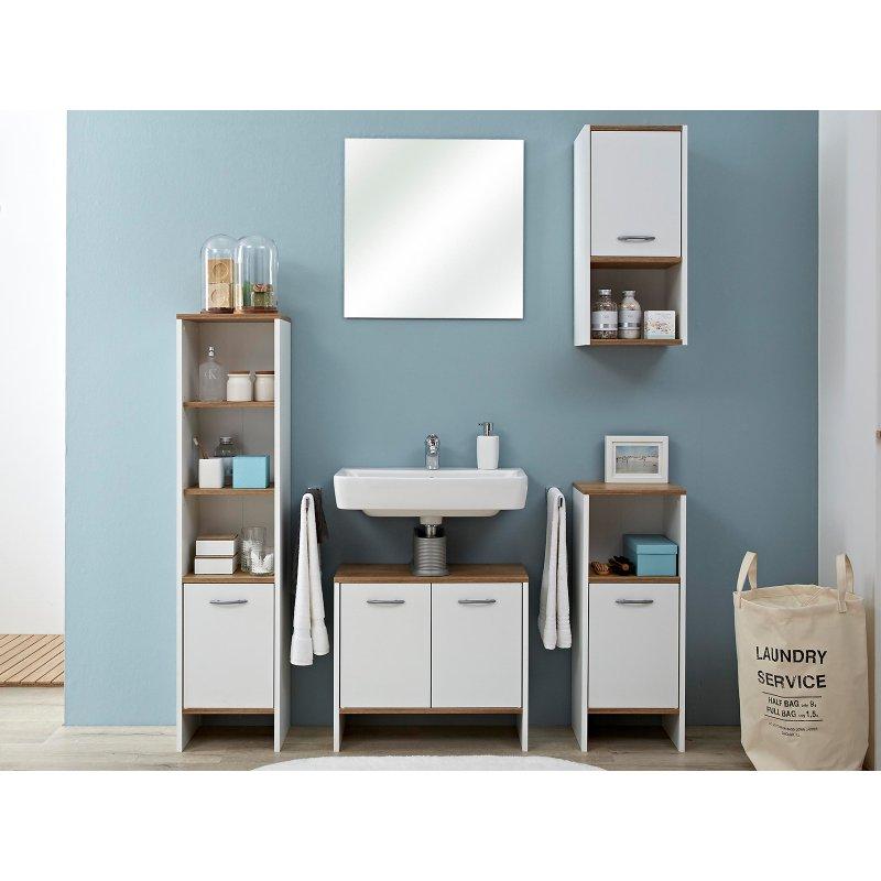 Badezimmer 5 teilig fiann iv 179 95 for Badezimmer garnituren