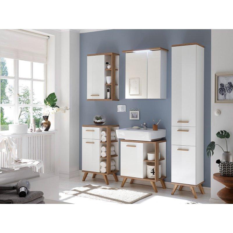 Badezimmer (5 Teilig) Jenn II