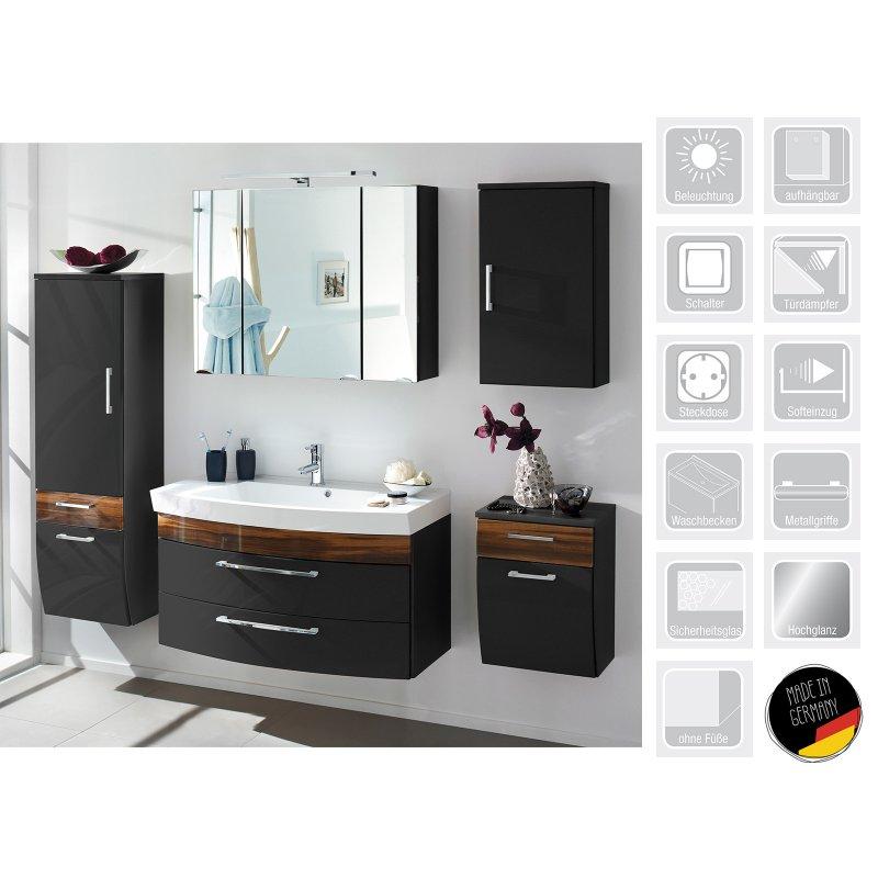 "badezimmer (5-teilig) ""rima ix"", 1.059,95 €, Badezimmer ideen"