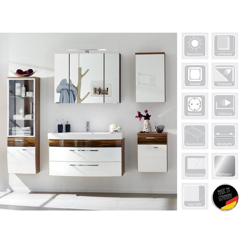 "badezimmer (5-teilig) ""rima vii"", 1.119,95 €, Badezimmer ideen"