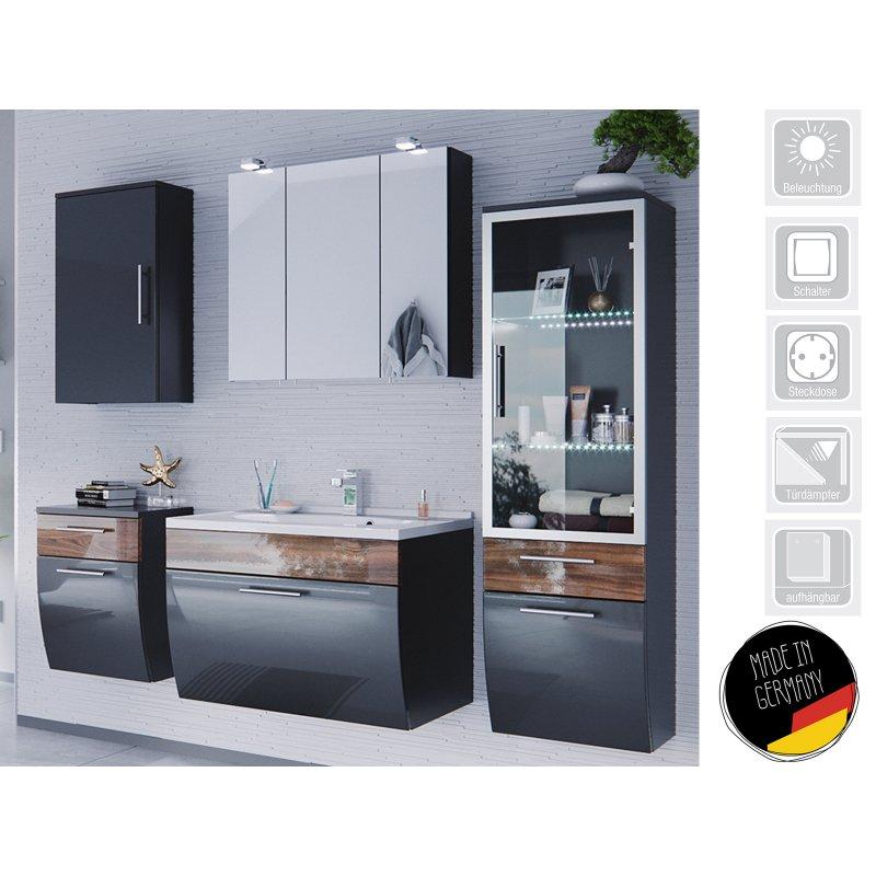 "badezimmer (5-teilig) ""salona i"", 879,95 €, Badezimmer ideen"