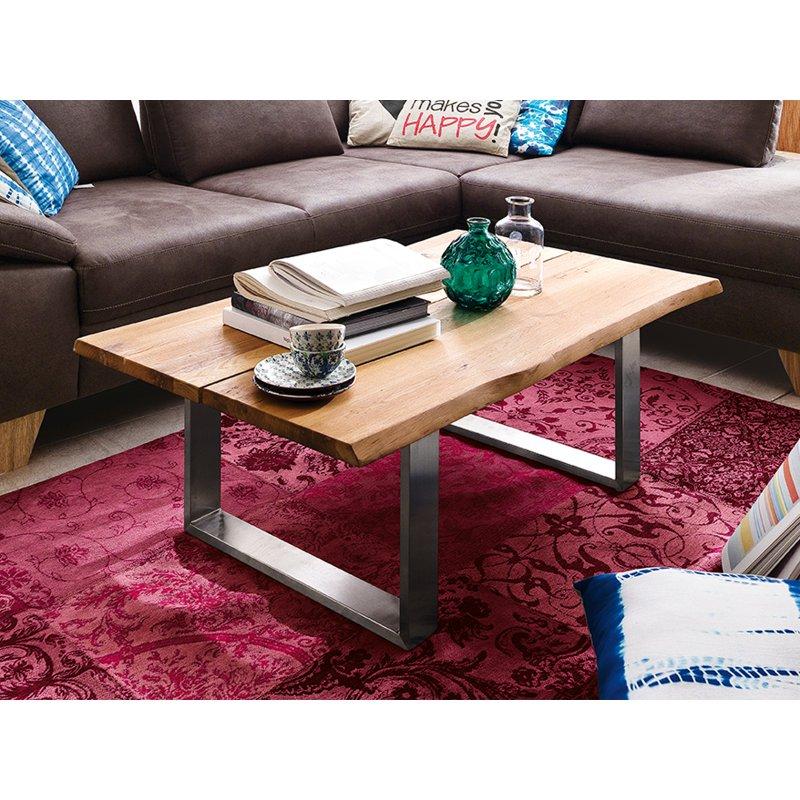 couchtisch aus massivholz sandro 299 95. Black Bedroom Furniture Sets. Home Design Ideas