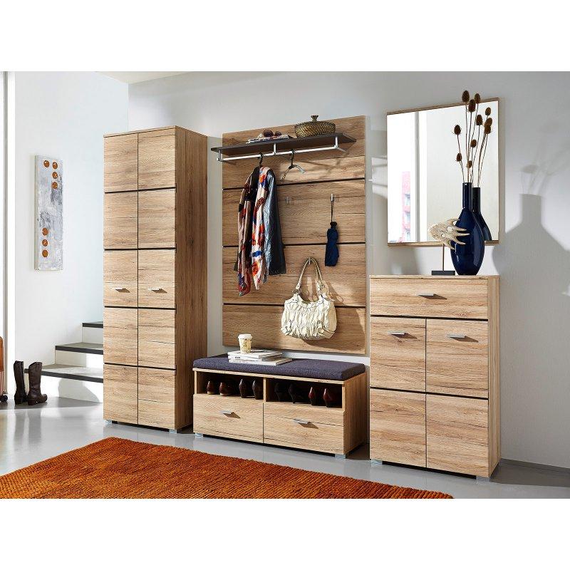 garderobe chrissie i 749 95. Black Bedroom Furniture Sets. Home Design Ideas