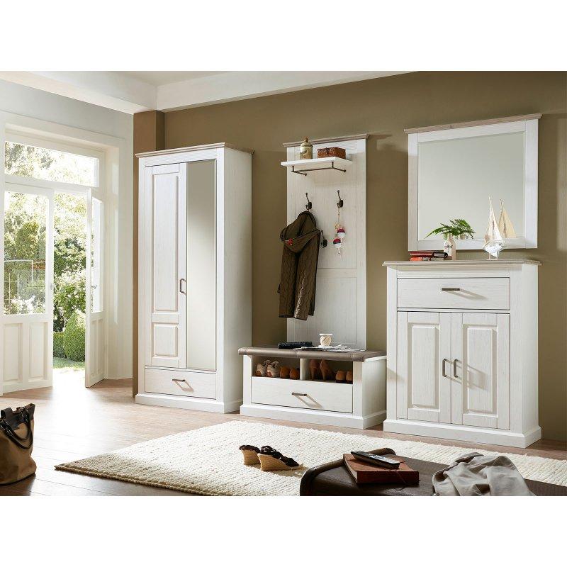 garderobe lima v 999 95. Black Bedroom Furniture Sets. Home Design Ideas