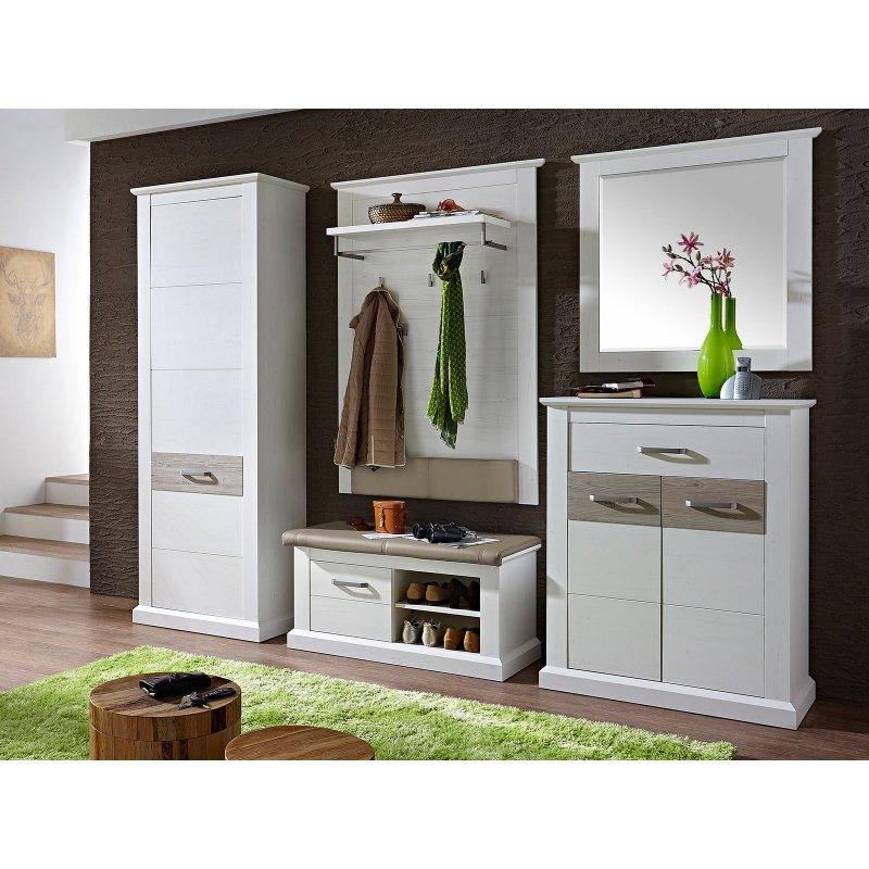 garderobe modena ii 849 95. Black Bedroom Furniture Sets. Home Design Ideas