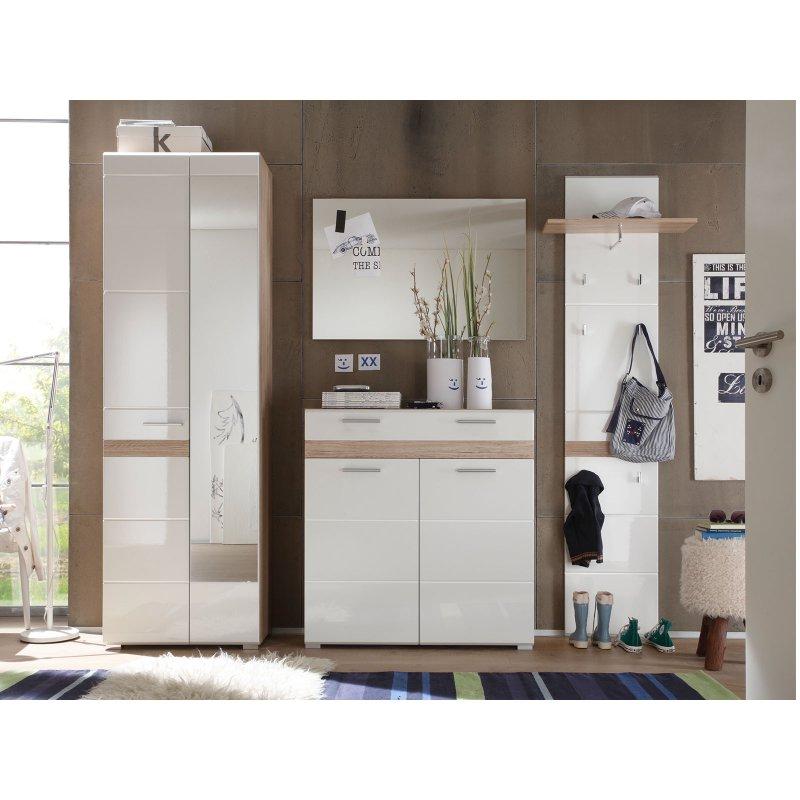 garderobe senta i 514 95. Black Bedroom Furniture Sets. Home Design Ideas