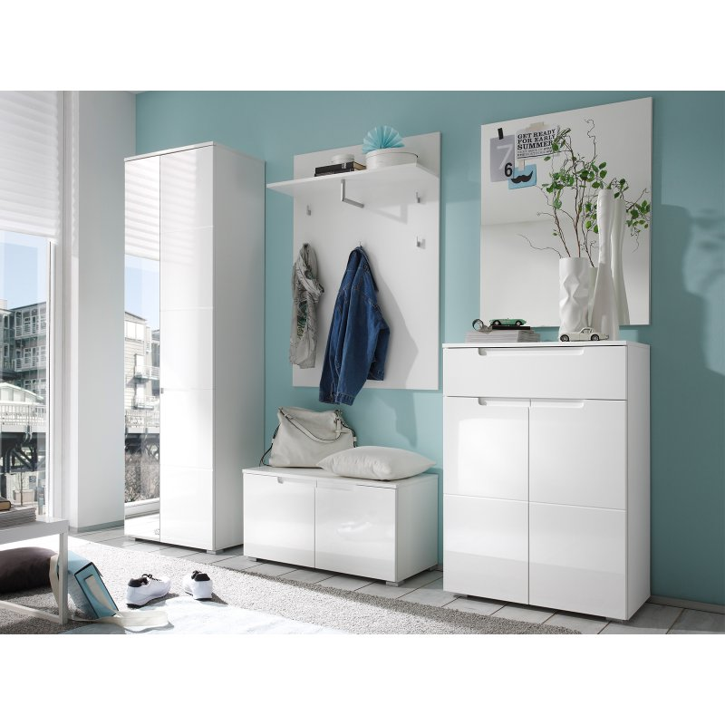 garderobe suzette i 469 95. Black Bedroom Furniture Sets. Home Design Ideas
