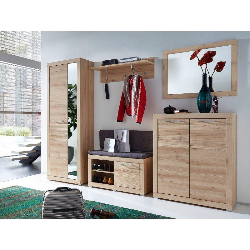 garderobe targa iv 769 95. Black Bedroom Furniture Sets. Home Design Ideas