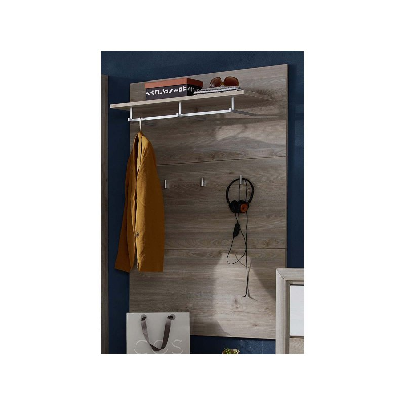 Garderobenpaneel verona bestseller shop f r m bel und for Garderobenpaneel shop