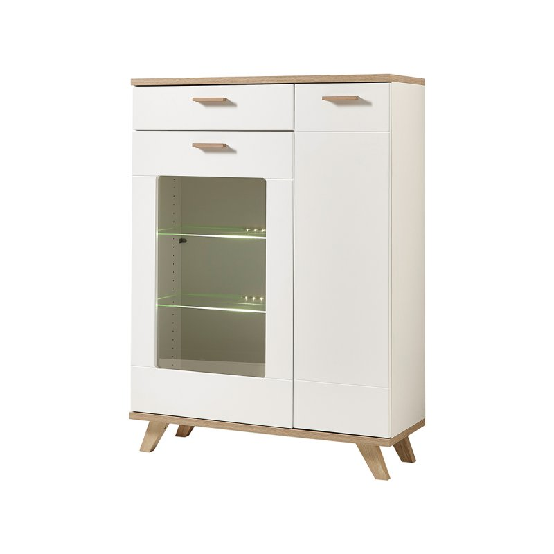 Highboard Osipo I 349 95