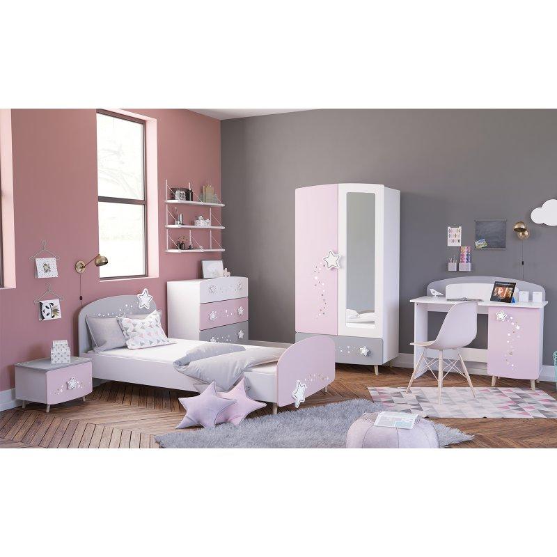 Kinderzimmer (5-teilig) \