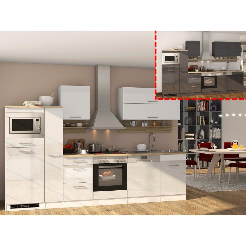 k chenzeile mailand iii. Black Bedroom Furniture Sets. Home Design Ideas