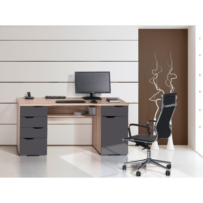 Schreibtisch jac 309 95 for Schreibtisch yoga