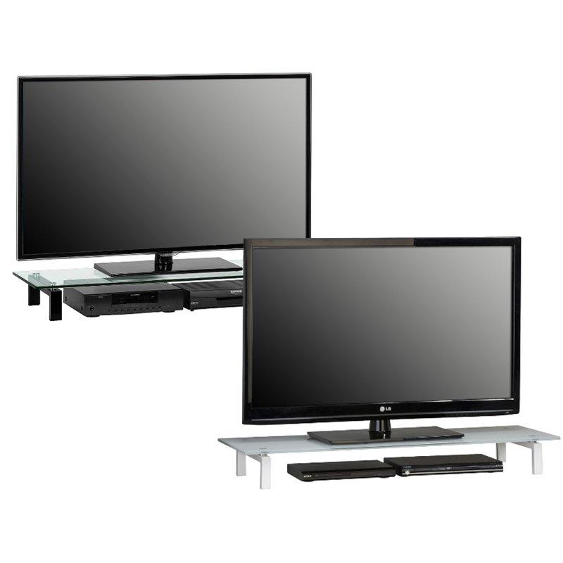 tv aufsatz fine ii 84 95. Black Bedroom Furniture Sets. Home Design Ideas