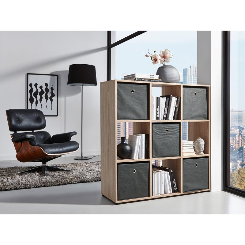 raumteiler kokawe i sonoma eiche 59 95. Black Bedroom Furniture Sets. Home Design Ideas