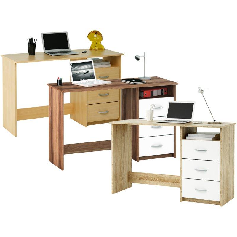 Schreibtisch florian 58 46 for Schreibtisch yoga