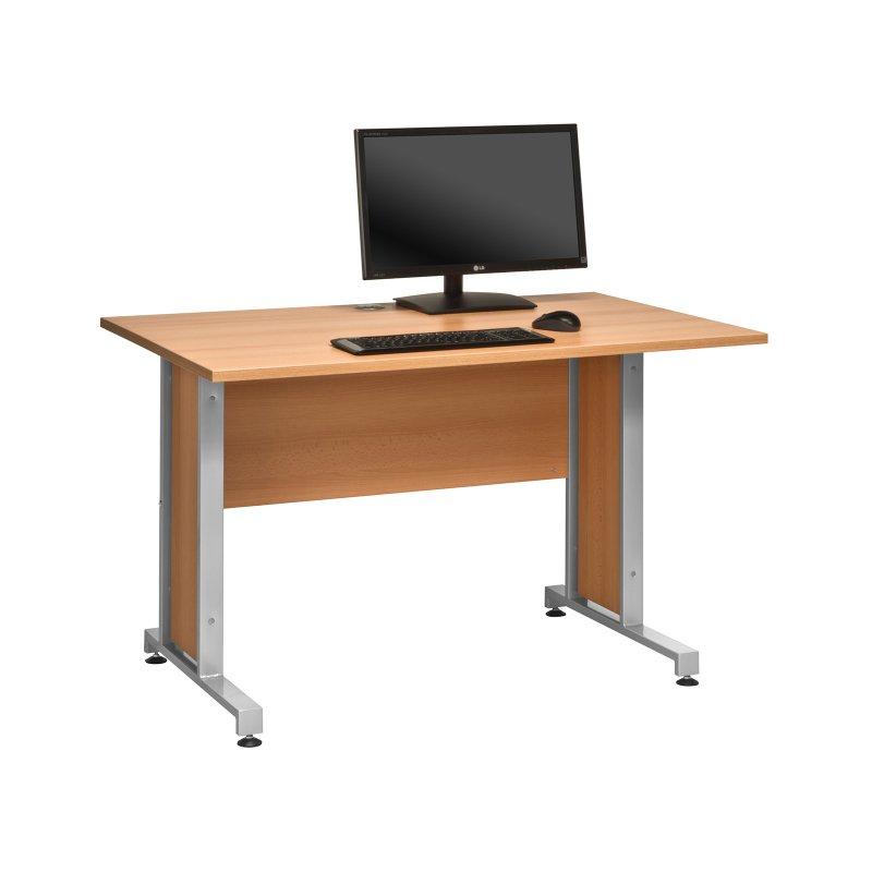 Schreibtisch gerit iv 144 95 for Schreibtisch yoga