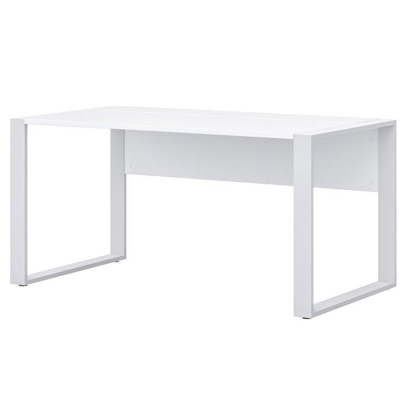 schreibtisch hamburg ii wei 179 95. Black Bedroom Furniture Sets. Home Design Ideas