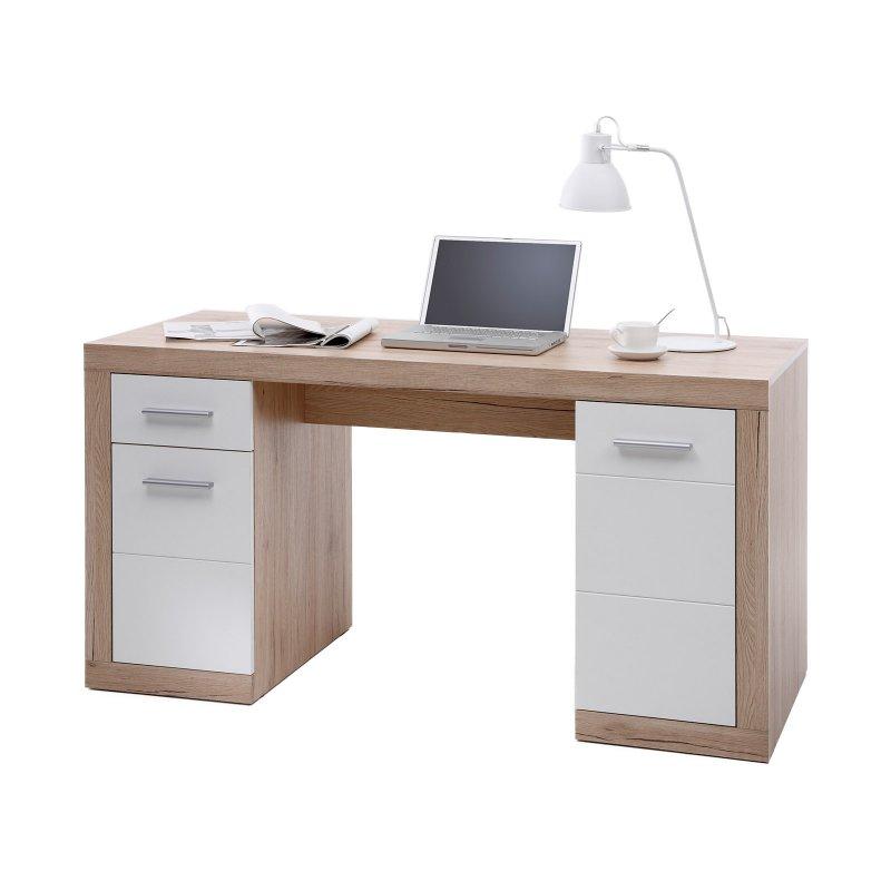 Schreibtisch lisetta ii 119 95 for Schreibtisch yoga