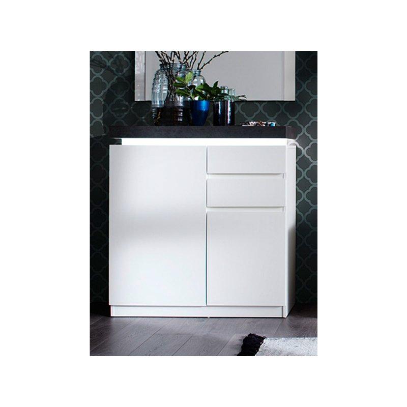schuhschrank gross schuhschrank rockit gro von hkc. Black Bedroom Furniture Sets. Home Design Ideas