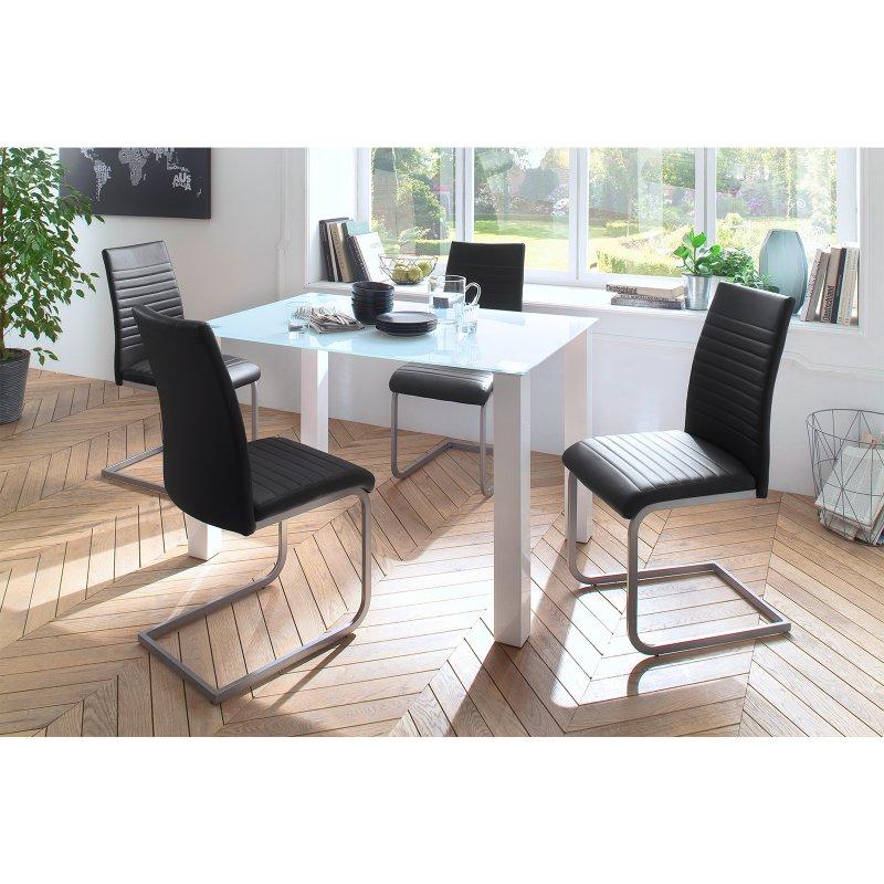 schwingstuhl edinburgh i 4er set 129 95. Black Bedroom Furniture Sets. Home Design Ideas