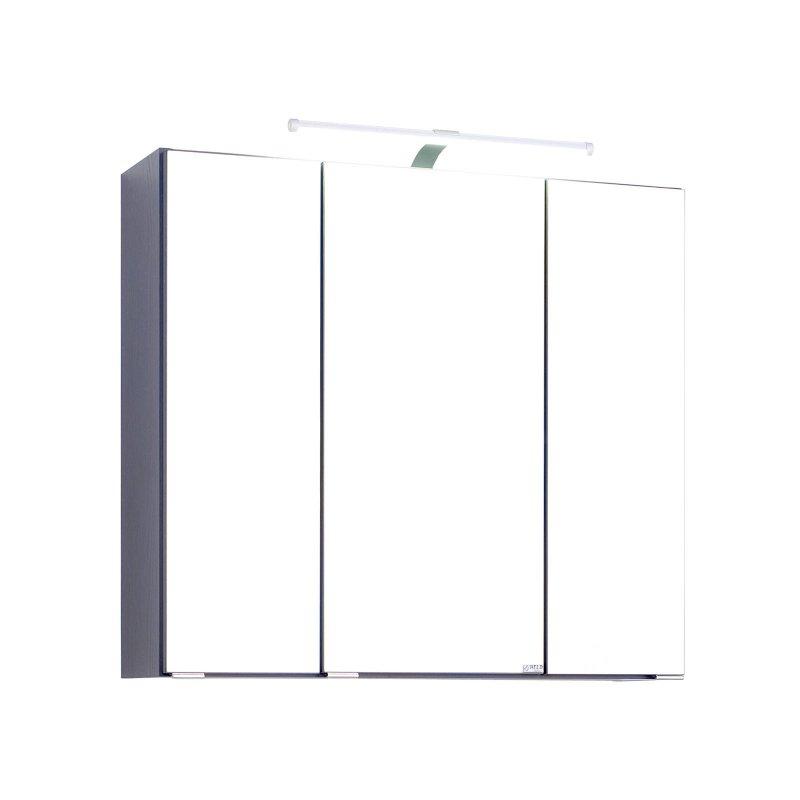 spiegelschrank bologna ii 70 cm 139 95. Black Bedroom Furniture Sets. Home Design Ideas