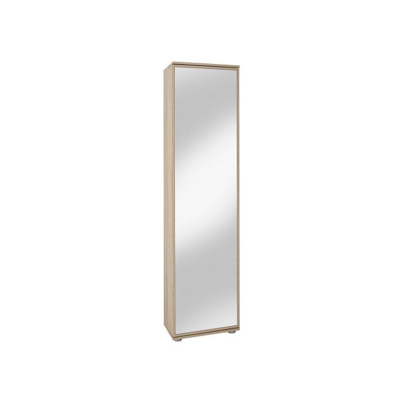 Spiegelschuhschrank \