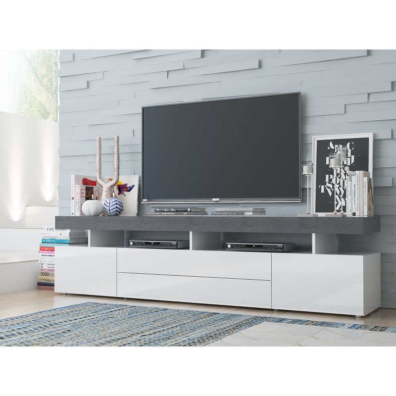 tv lowboard treviso ii 299 95. Black Bedroom Furniture Sets. Home Design Ideas