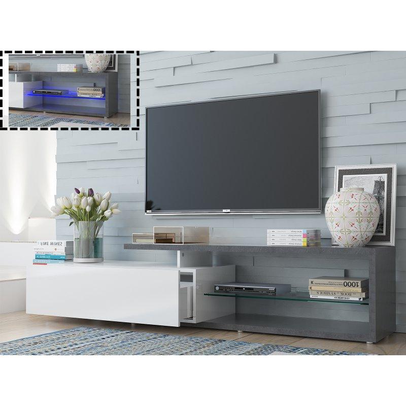 lowboard trendy elegant kare design lowboard tv lowboard chapas with lowboard excellent. Black Bedroom Furniture Sets. Home Design Ideas