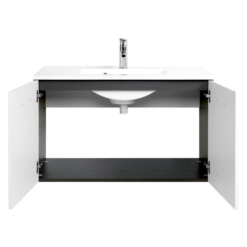 waschtisch bologna iv 90 cm 239 95. Black Bedroom Furniture Sets. Home Design Ideas