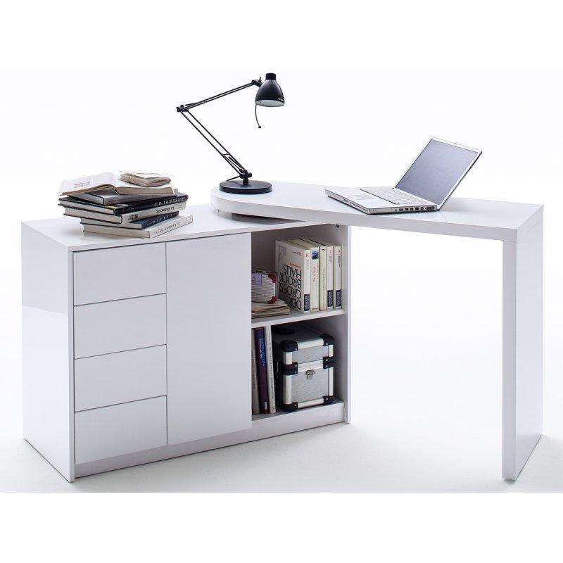 kleine schreibtische f r wenig platz schreibtisch matty die kleine l sung f r wenig platz. Black Bedroom Furniture Sets. Home Design Ideas