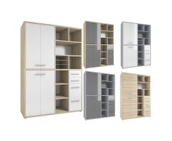 Highboard Set+ III
