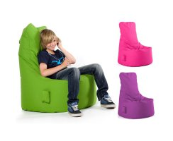 Kindersitzsack Chill Seat Mini I