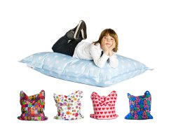 Kindersitzsack Fashion Mini Bull I