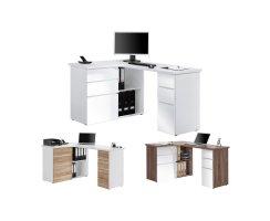 schreibtische. Black Bedroom Furniture Sets. Home Design Ideas