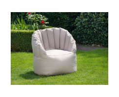 Outdoor-Sessel Shell I