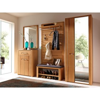 Garderobe nature plus i 899 95 for Garderobe natur
