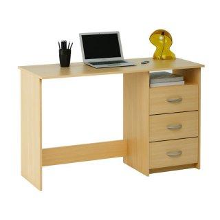 schreibtisch florian 59 00. Black Bedroom Furniture Sets. Home Design Ideas