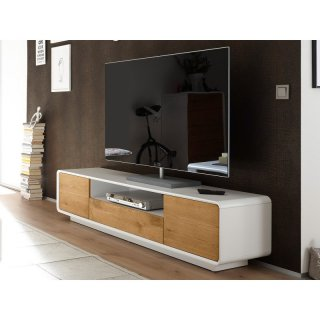 tv lowboard tuluin i 289 95. Black Bedroom Furniture Sets. Home Design Ideas