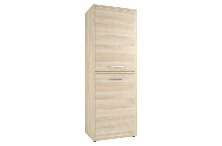 Highboard Set+ I Eiche-Natur