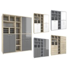 Highboard Set+ IV