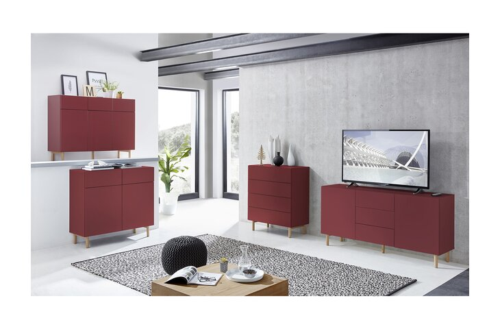 Sideboard Redditch I Rot